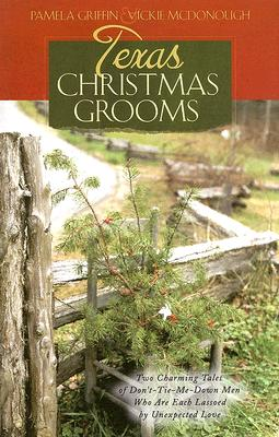 Image for Texas Christmas Grooms: Unexpected Blessings/A Christmas Chronicle (Heartsong Christmas 2-in-1)