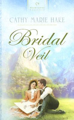 Image for Bridal Veil (Heartsong 696)
