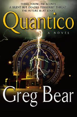 Image for Quantico : A Novel