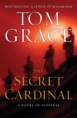 Image for The Secret Cardinal