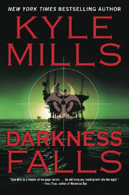 Darkness Falls (Mark Beamon), Mills, Kyle