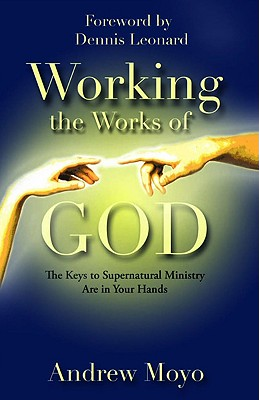 Image for Working the Works of God