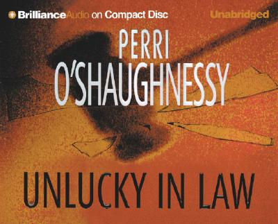 Unlucky in Law (Nina Reilly Series) [Audio Book], O'Shaughnessy, Perri
