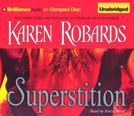 Image for Superstition