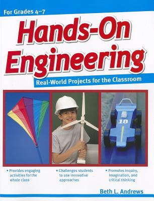 Hands-On Engineering, Andrews, Beth