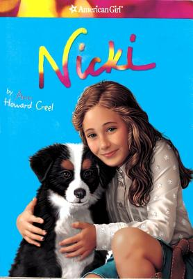Image for Nicki (American Girl Today)