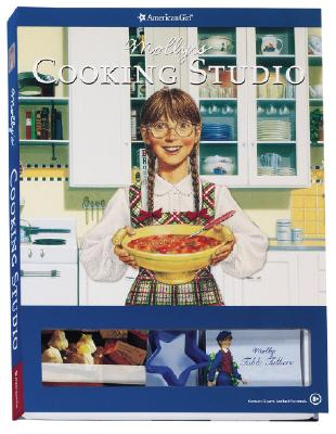 Image for Molly's Cooking Studio (American Girls Collection Sidelines)
