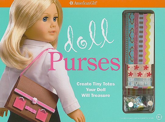 Image for DOLL PURSES