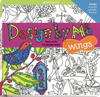 Image for Design By Me Wings (American Girl)