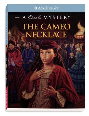Image for Cameo Necklace: A Cecile Mystery