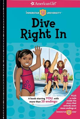 Image for Dive Right In (Innerstar University)