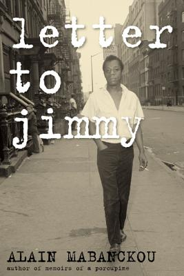 Image for LETTER TO JIMMY