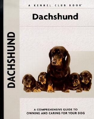 Image for Dachshund (Comprehensive Owner's Guide)