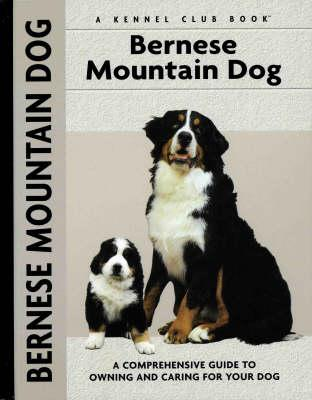 Image for Bernese Mountain Dog (Kennel Club Dog Breed Series)