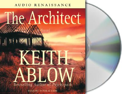 Image for The Architect: A Novel (Frank Clevenger)