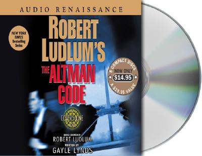Image for Robert Ludlum's The Altman Code: A Covert-One Novel