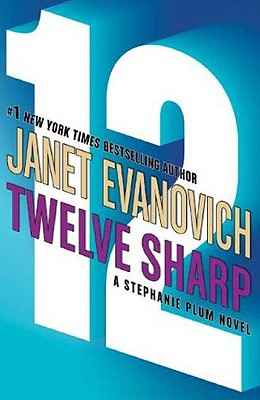 Twelve Sharp (Audio Book-7 CDs), Evanovich, Janet