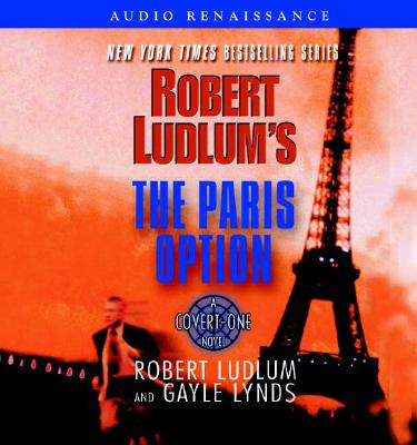 Image for Robert Ludlum's The Paris Option: A Covert-One Novel