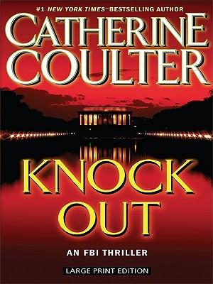 Image for Knockout (FBI Thriller)