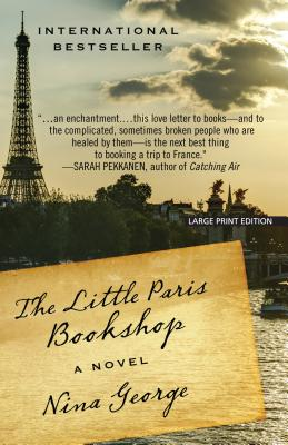 Image for Little Paris Bookshop: A Novel