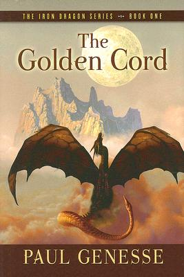 Image for The Golden Cord (Five Star Science Fiction and Fantasy Series)