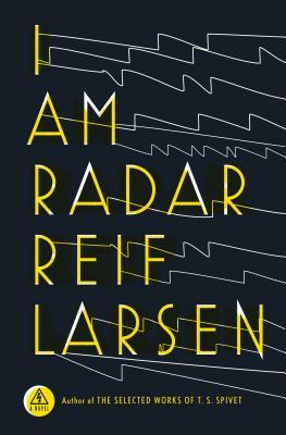Image for I Am Radar A Novel