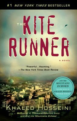 Image for KITE RUNNER, THE A NOVEL