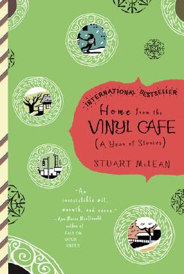 Image for Home from the Vinyl Cafe