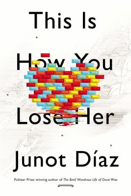 Image for This Is How You Lose Her - EXP