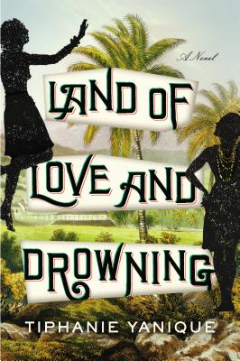 Image for Land of Love and Drowning A Novel