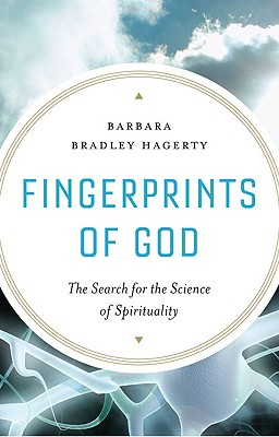 Image for Fingerprints of God: The Search for the Science of Spirituality