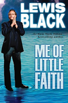 Image for Me of Little Faith