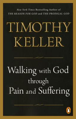 Image for Walking with God through Pain and Suffering