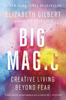 Image for Big Magic