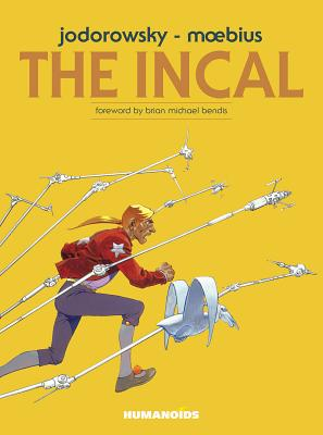 Image for INCAL