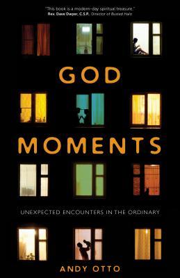 Image for God Moments