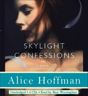 Image for SKYLIGHT CONFESSIONS UNABRIDGED 6 CDS