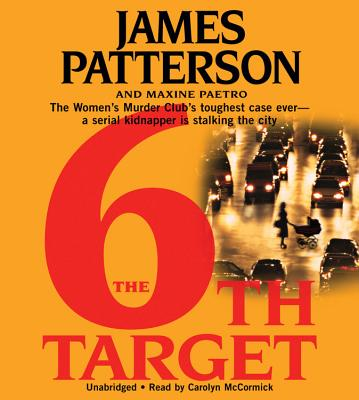 The 6th Target (The Women's Murder Club), James Patterson