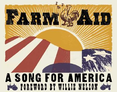 Image for Farm Aid: A Song for America