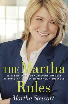 Image for The Martha Rules