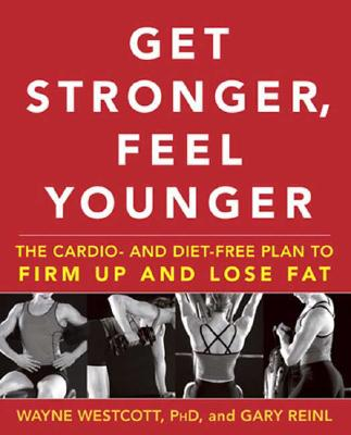 Image for Get Stronger  Feel Younger