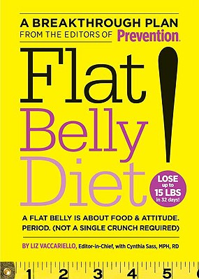 Image for Flat Belly Diet