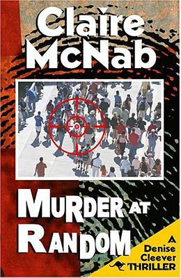 Image for MURDER AT RANDOM DENISE CLEEVER THRILLER