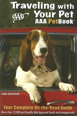 Image for TRAVELING WITH YOUR PET : THE AAA PETBOO