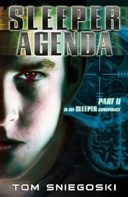 Image for Sleeper Agenda