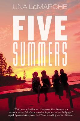 Five Summers, LaMarche, Una