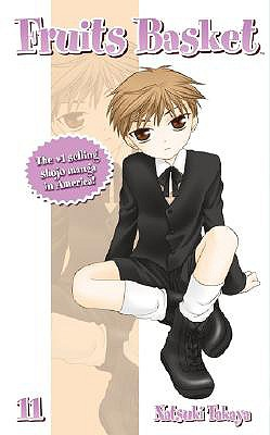 Image for Fruits Basket, Vol. 11