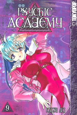 Image for Psychic Academy, Vol. 9