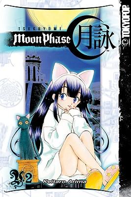 Tsukuyomi: Moon Phase Volume 2, Keitaro Arima