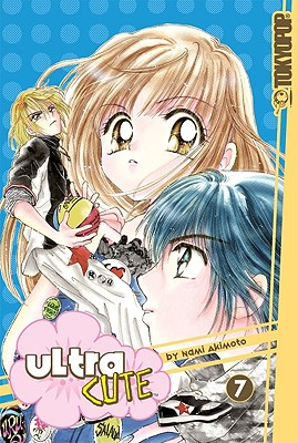 Image for Ultra Cute Volume 7